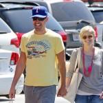 Reese Witherspoon sa osmehom ulazi u 2011.