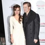 Brad i Angelina jačaju svoju vezu jogom