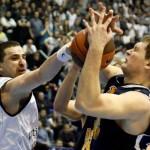 Evroliga: velika pobeda Partizana