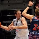 Evroliga: Partizan daleko od pobede