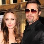 Angelina i Brad presrećni u Parizu uživali u romantičnoj večeri