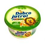 Dobro jutro Junior –  ukusan i zdrav margarin za mališane