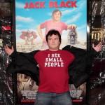 Jack Black čvrsto odlučio da smrša