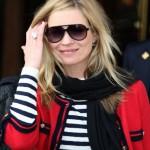 Kate Moss: Moja je kćerka prava mini-ja, u svemu mi liči