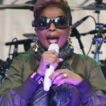 Mary J. Blige: Kad se pogledam u ogledalo, vidim kamilu