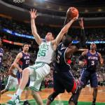 NBA: Kelti i bez Ronda do 12. pobede za redom