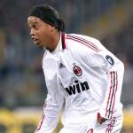 AC Milan ipak ne prodaje Ronaldinha