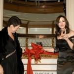 Monica Bellucci zablistala u Ljubljani