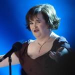 VIDEO: Susan Boyle usred nastupa uživo prestala da peva jer ju je uhvatio napad kašlja
