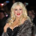 Christina Aguilera pokazala nagomilane kilograme
