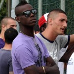 Mario Balotelli: jednog dana, igraću za Milan