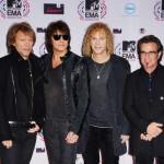 Bon Jovi po zaradi ispred grupe U2 i Lady GaGe