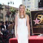 Gwyneth Paltrow dobila svoju zvezdu u Holivudu