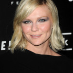 Kirsten Dunst će glumiti u filmu o pevačici Debbie Harry