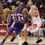 NBA: Lejkersi opet pukli