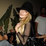 Snima se film inspirisan životom Lindsay Lohan