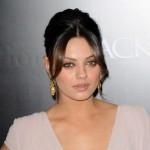 Posle osam i po godina, Mila Kunis više nije u vezi