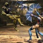 Mortal Kombat stiže u aprilu