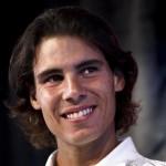 Rafael Nadal promoviše Armani