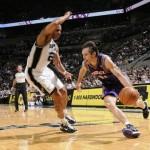 NBA: Sparsi i dalje vladaju ligom