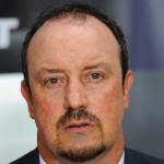 Benitez dobio otkaz u Interu!