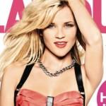 Reese Witherspoon snimila seksi editorijal za novi Glamour
