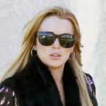 Lindsey Lohan puštena sa klinike