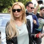 Lindsay Lohan opet u problemima sa zakonom