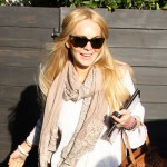 Dijamanti kao motivacija za Lindsay Lohan