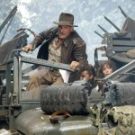 Harrison Ford: Indiana Jones mora umreti!