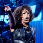 Whitney Houston snima osmi album