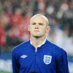 Wayne Rooney se opušta pred utakmice uz glas Susan Boyle