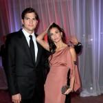 Ashton Kutcher nije odmah želeo seks sa Demi