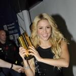 Shakira demantovala vezu sa fudbalerom Barselone