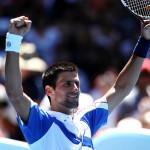 Veličanstveni Novak u finalu!