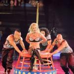 Britney Spears ponovo zaposlila svog dečka: Njen interes je i njegov interes