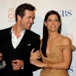 Da li su Sandra Bullock i Ryan Reynolds u vezi?