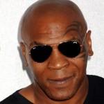 Mike Tyson po osmi put postao otac