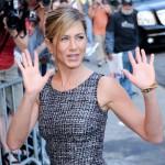 Jennifer Aniston ponovo posetila meksičko sirotište