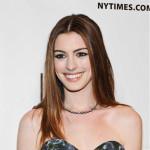 Anne Hathaway je nova Cat Woman