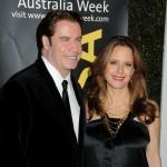 John Travolta menja pelene i smišlja pesmice za sina