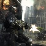 Xbox 360 dobija ekskluzivni Crysis 2 demo