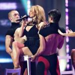 Zanosna Kylie osvaja Evropu