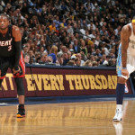 NBA: Denver rasturio Majami