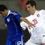 Iznenađujuće lak trijumf Srbije