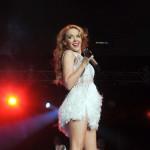 """Kylie Minogue:""""Ne kopiram Lady GaGu!"""""""