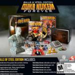 Duke Nukem Forever Balls of Steel edicija