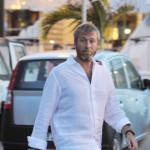 """Bezobrazno bogat: konačno se zna koliko je """"težak"""" Roman Abramovič"""