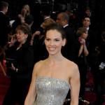 Oskar 2011: svetle nijanse i jednostavne haljine