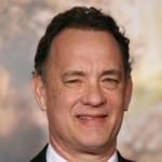 Tom Hanks postao deda